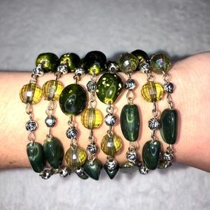 unbranded Jewelry - SOLD!! On different website